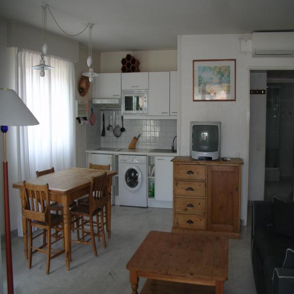 Location de vacances Appartement Golfe Juan 06220