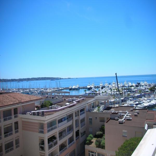 Location de vacances Duplex Golfe Juan 06220
